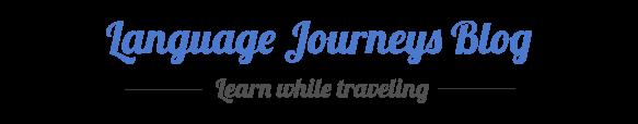 Language Journeys Blog